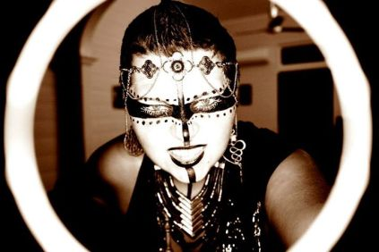Shadow Goddess | AUS 2014