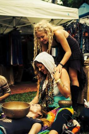 Kuranda Roots Festival | Aus 2013 | Photo By Amir Weiss