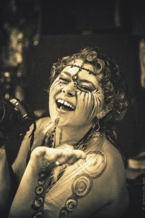 Kalya Scintilla Album Lauch | USA 2014