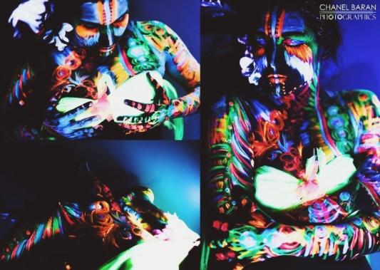 UV Photo Shoot | 2011