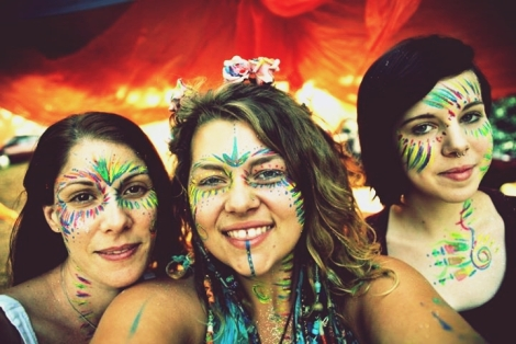 Woodstock Festival | AUS 2012