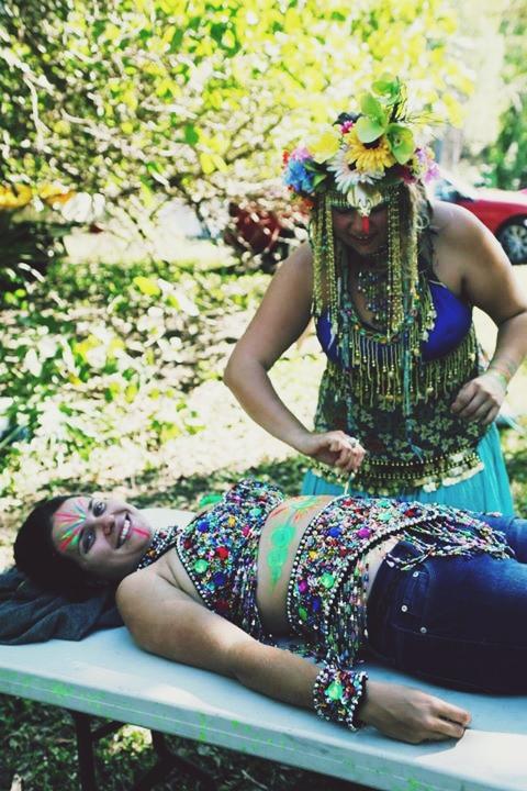 Palm Creek Folk Festival | AUS 2012