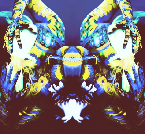 UV Photo Shoot | AUS 2011