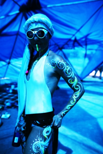 Burning Man Festival | USA 2012