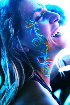 Rainbow Serpant Festival 2013