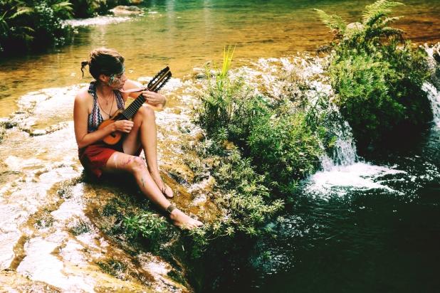 Semuc Champey Paradise | GUATEMALA | 2012
