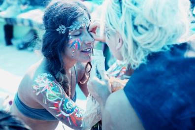 Burning Man Festival | USA 2012