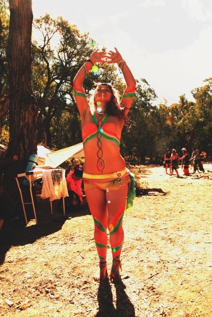 Rainbow Serpent Festival | AUS 2013