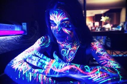UV Magic | AUS 2012