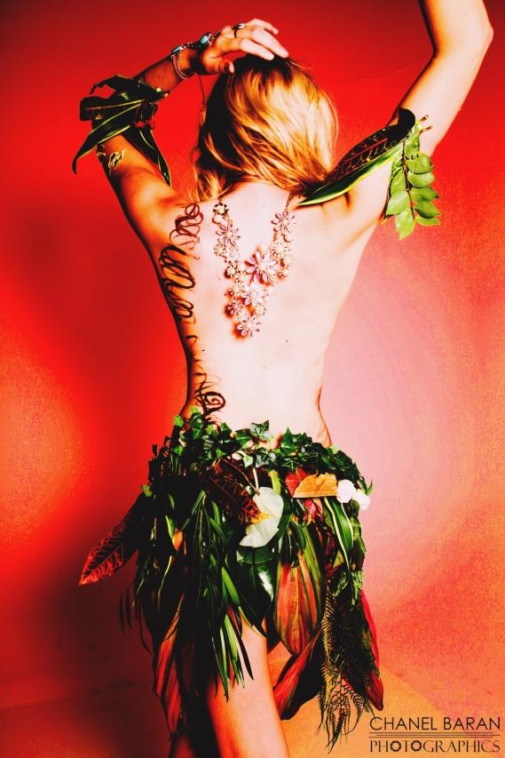 Forest Goddess | AUS 2011