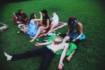 Love Tribe Magic | AUS 2013