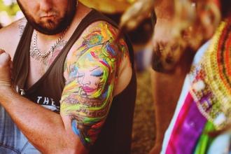 Palm Creek Folk Festival | AUS 2011