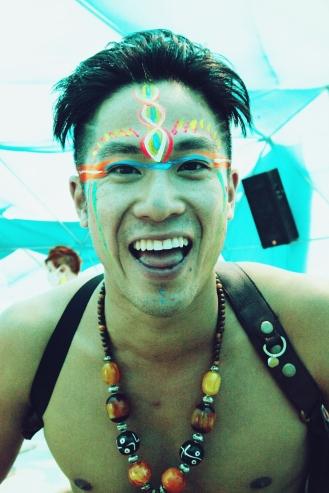 Burning Man Festival | USA 2013