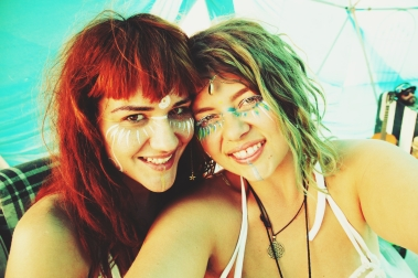 Burning Man Festival | USA 2013