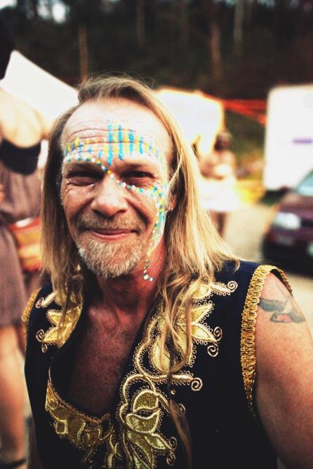 Woodford Folk Festival | AUS 2012