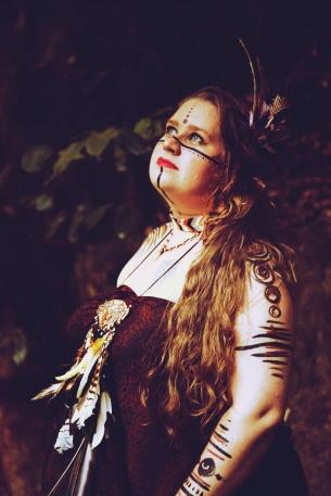 Forest Queen | AUS 2014