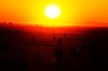 Burning Man Festival | USA 2014